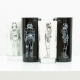 Original Stormtrooper - pack of 4 tumblers  thumbnail image 4