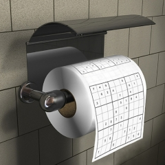 Papier toilette Sudoku Ref 0000120