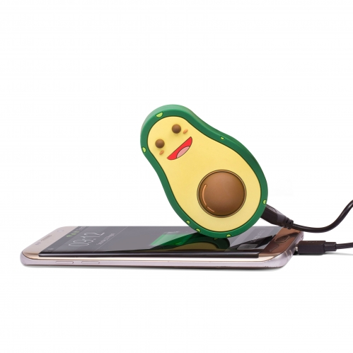 Avocado Shaped Powerbank  Large Image