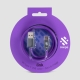 Link - Type C Charge & Sync Cable 1m - Purple thumbnail image 2