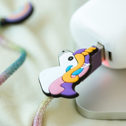 Unicorn 3-in-1 Cable Large Image