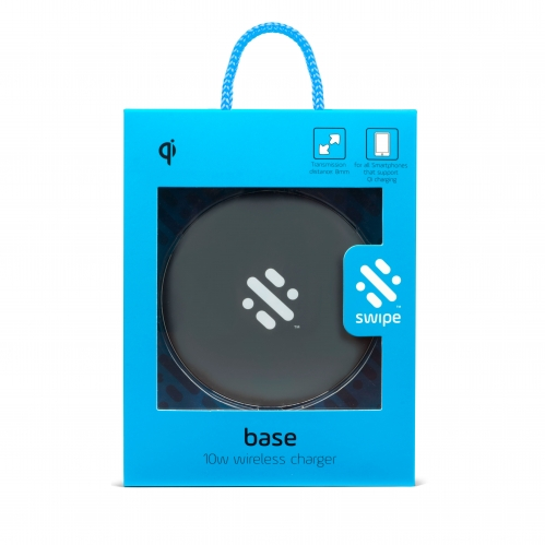 Base - Wireless Charger - 10 Watts