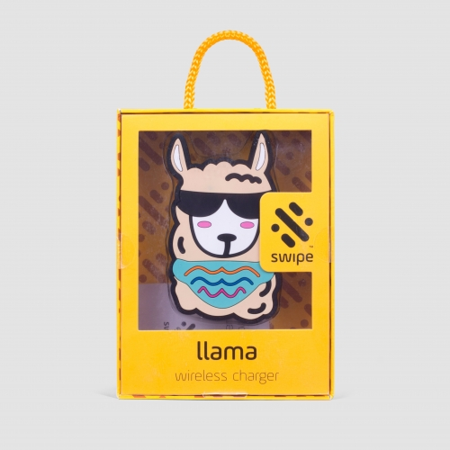 Llama Wireless Charger