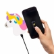 Unicorn Wireless Charger thumbnail image 1
