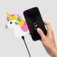 Unicorn Wireless Charger thumbnail image 0
