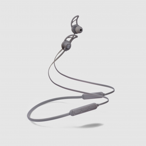 Aero - Bluetooth Neck Band Earphones