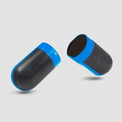 Duet - TWS Speakers - Blue