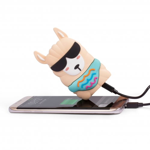 Powerbank Lama