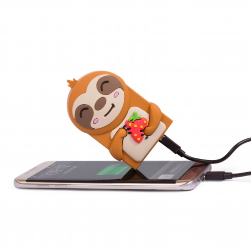 Sloth Shaped Powerbank