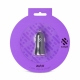 Auto 2 - Dual Car Charger - Purple thumbnail image 3