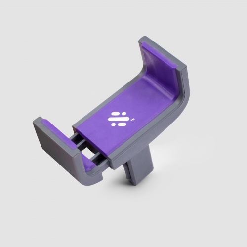 Vent - In Car Vent Holder - Puple