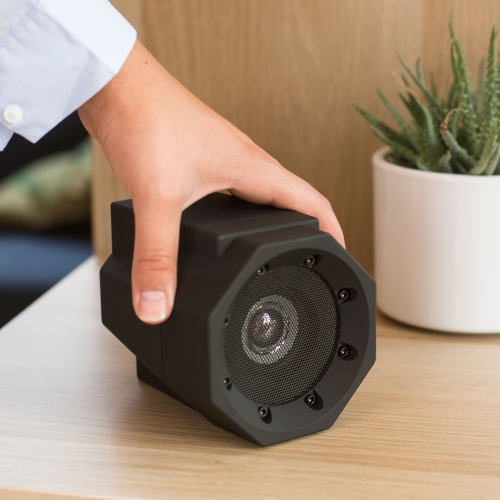 Bluetooth BoomBox Speaker Large Image