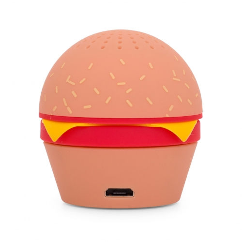 Food Speaker - Burger