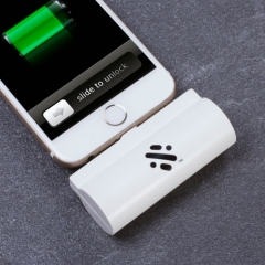 Mini Emergency Charger - iPhone
