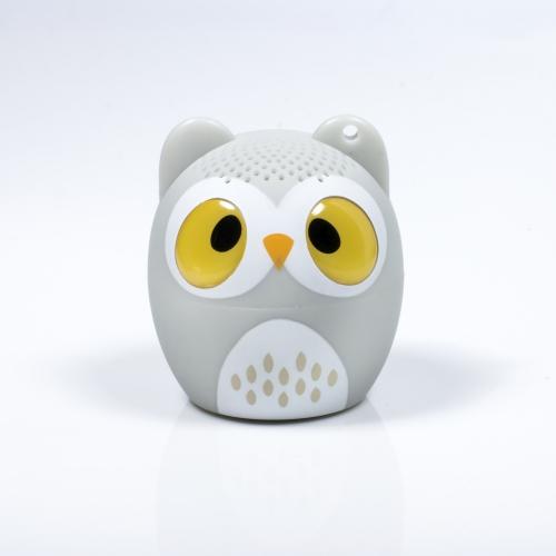 Owl Speaker Large Image