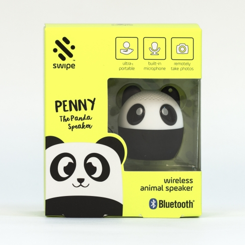 Panda Speaker - Bluetooth Lautsprecher Panda