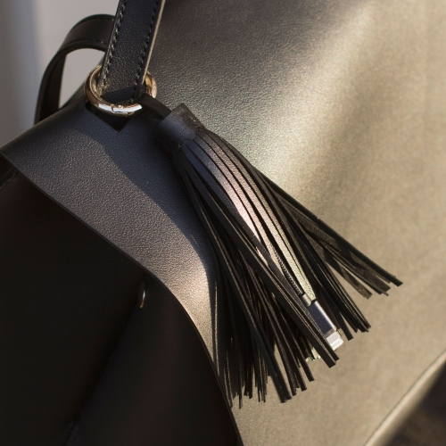 Tassel Charger