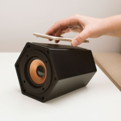 Mega Touch Boombox