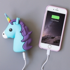Power Bank - Einhorn