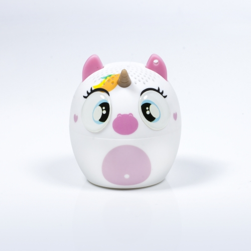 Unicorn Speaker - Bluetooth Lautsprecher Einhorn