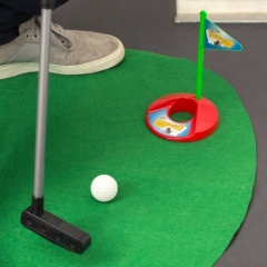 Jeu de Golf pour WC Ref 0000256