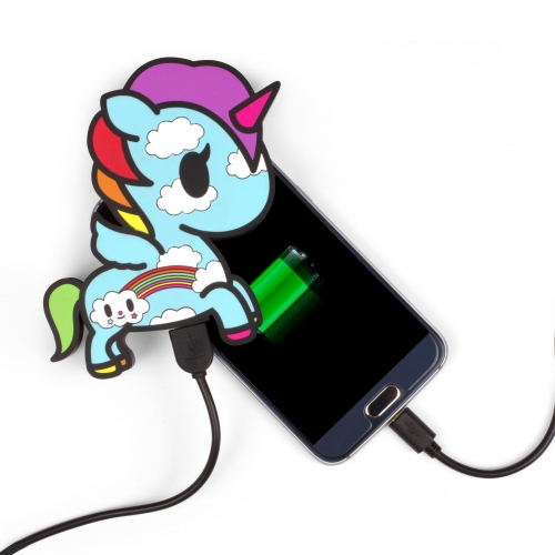 Tokidoki - Unicorno Powerbank