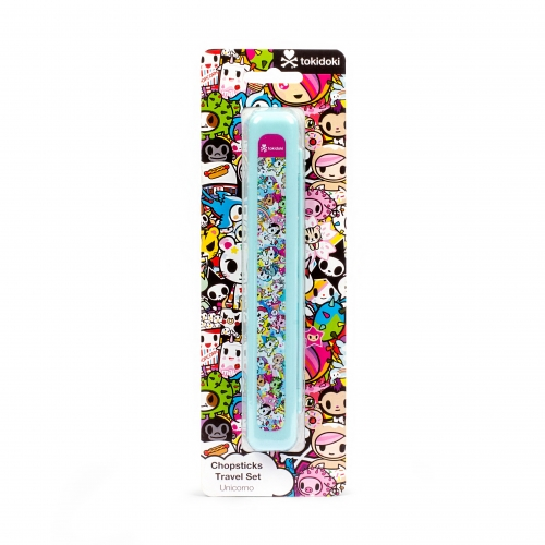Tokidoki - Chopstick Travel Set