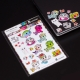 Tokidoki - Tech Decals thumbnail image 0