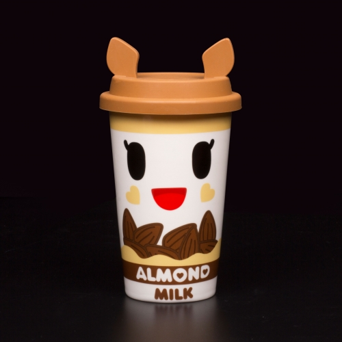 Tokidoki - Almondina Travel Mug