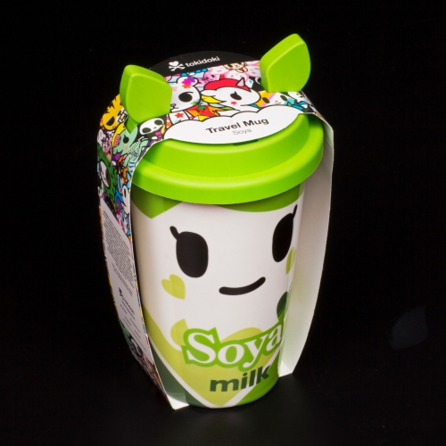 Tokidoki - Soya Travel Mug