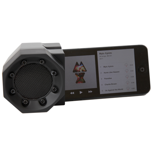 Touch Speaker - Mini Boombox