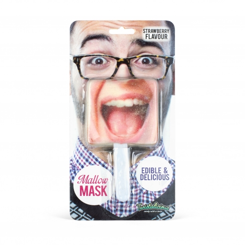 Face Lolly (pack of 1 assorted) Large Image