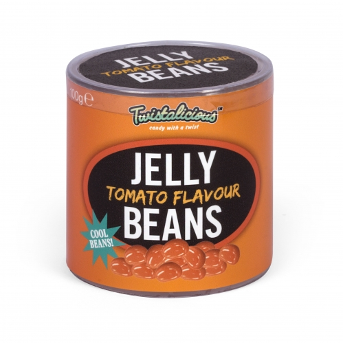 Jelly Baked Beans