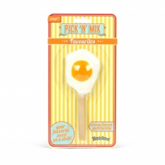 Pic n Mix Egg Lolly