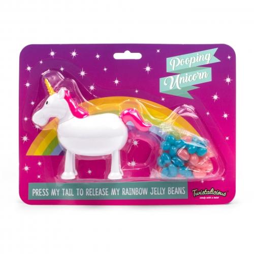 Pooping Unicorn