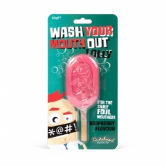 Wash Your Mouth Out Lolly