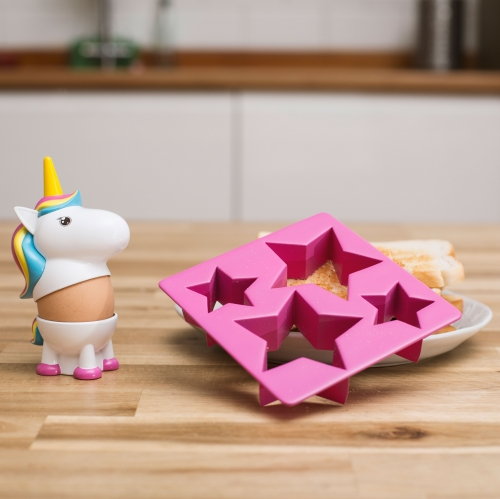 Unicorn Egg Cup