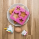 Unicorn Egg Cup & Toast Cutter Set thumbnail image 2