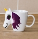 Colour Changing Unicorn Mug thumbnail image 1