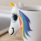 Colour Changing Unicorn Mug thumbnail image 3