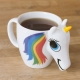 Colour Changing Unicorn Mug thumbnail image 4
