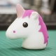 Unicorn Stress Ball thumbnail image 1