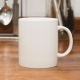 Tasse - Up Yours Mug thumbnail image 1