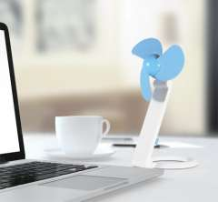 Design USB Ventilator