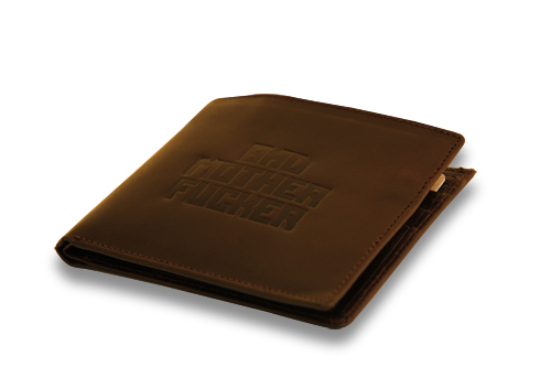 BMF - Bad Mother Wallet