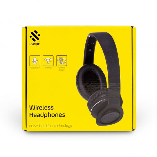 Wireless Headphones Large Image