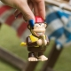 Retro Wind Up Monkey thumbnail image 2