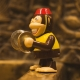 Retro Wind Up Monkey thumbnail image 6