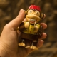 Retro Wind Up Monkey thumbnail image 7