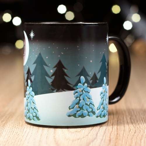 Winter Wonderland Mug